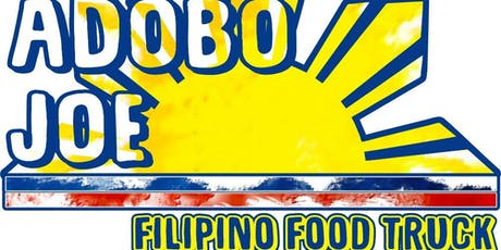 Adobo Joe Filipino Food Truck and R&D Brewing Event tickets