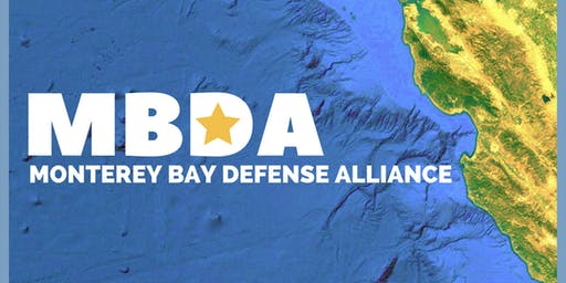 Monterey Bay Defense Alliance August 2019 Breakfast