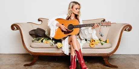 Bri Bagwell with guest Josh Grider tickets