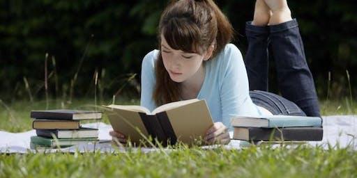 Women's Hammocking Book Club