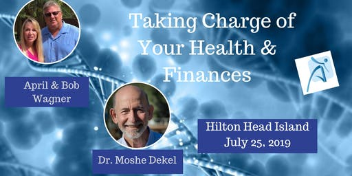 Take Charge of Your Health & Finances