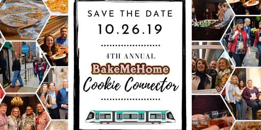 4th Annual Bake Me Home Cookie Connector