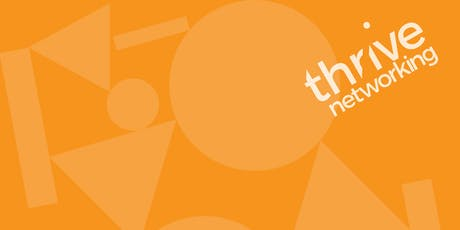 Thrive Professional Services Club : Wednesday 9 October tickets