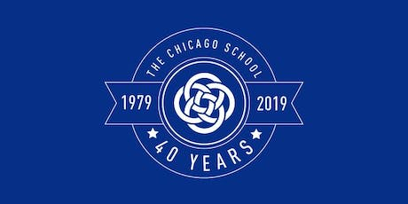 The Chicago School of Professional Psychology: Fall 2019 Orientation tickets