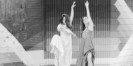THE PAUZE - with Cristina Sosa and Sarah MacMillan- FULL MOON EDITION tickets