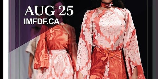 Annual Fashion Event - ladies exclusive