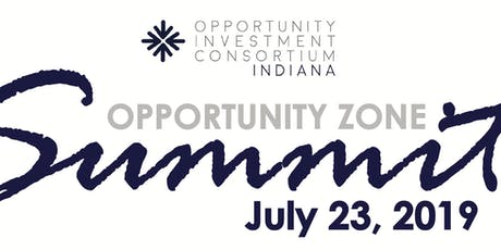 Opportunity Zone Summit tickets