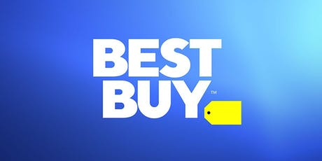 Best Buy Bay Shore - Job Fair tickets
