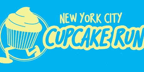 2019 NYC Cupcake Run tickets