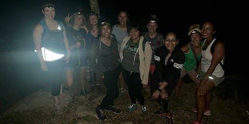 Women's Full Moon Hike