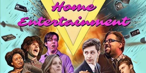 Home Entertainment/Moms (Bentwood 2019)