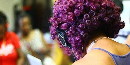 Intro to DJ'ing Workshop