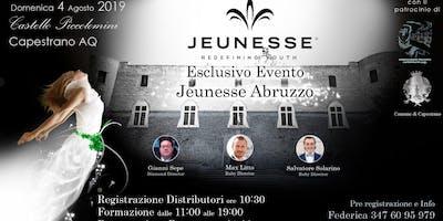 JEUNESSE in Abruzzo