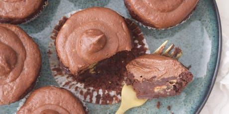 Mrs Hollingsworth's festive sweet treats baking workshop tickets