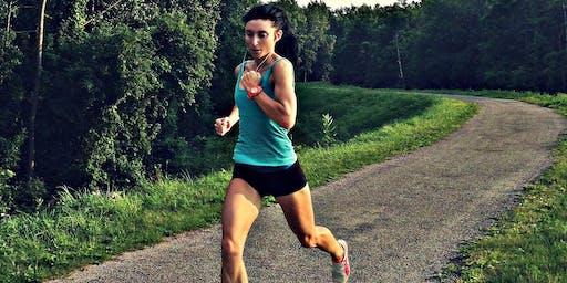 Improve Running Efficiency w/ Derek Goins from Athletico PT