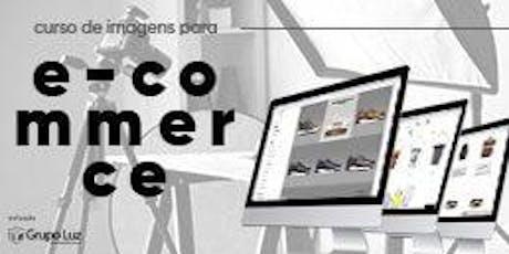 Curso de Imagens para E-Commerce em Rib. Preto ingressos