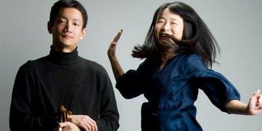 Constellation Series presents BENJAMIN SUNG (violin) & JIHYE CHANG (piano)