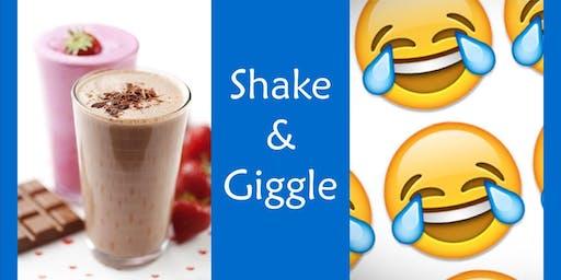 Shake & Giggle