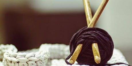 Intro To Crocheting: Basics tickets