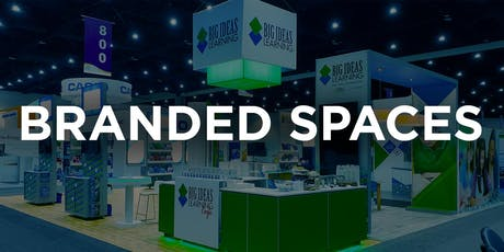 St. Louis Breakfast & Learn: Creating an Experience with Branded Spaces tickets