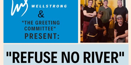 Refuse No River Benefit Concert tickets
