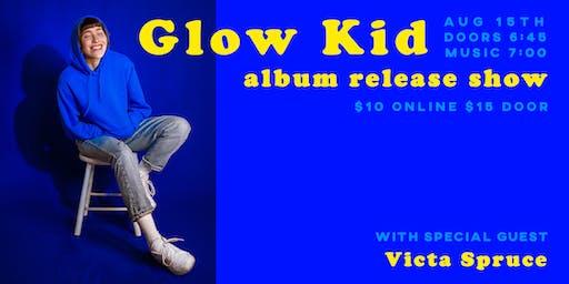 Atoria's Glow Kid Album Release Show