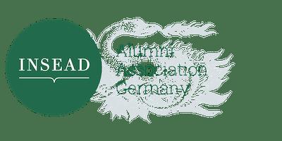 IAAG ARENA: EXPO REAL MUNICH 2019 Breakfast