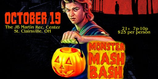 Harmony House Monster Mash Bash 2019