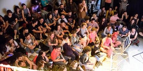 Sofar Sounds Belo Horizonte - Julho tickets