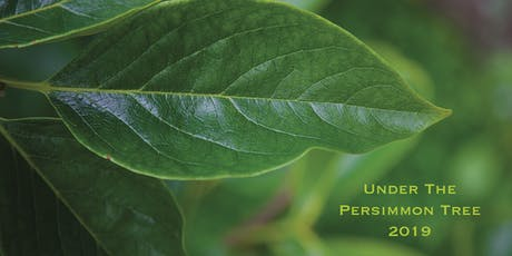 Under The Persimmon Tree: Ian Brennan tickets
