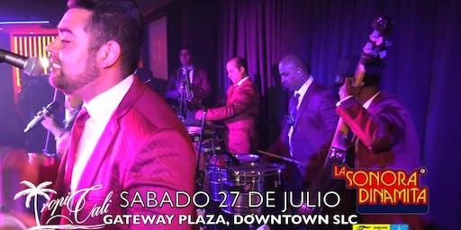 La Sonora Dinamita Cumbia Show