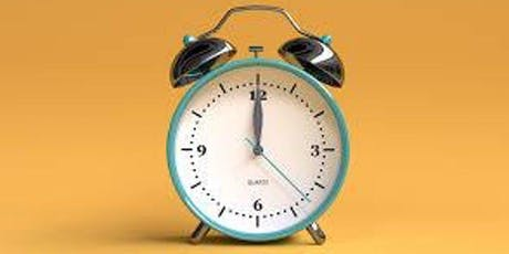 Time Management Secrets from Successful Real Estate Professionals tickets