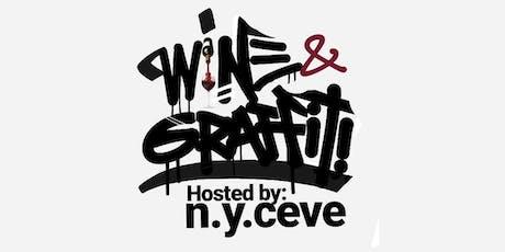 WINE & GRAFFITI tickets