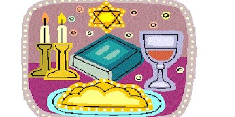 Temple Tots Sha-la-lom Shabbat 2019-2020 tickets