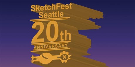 SketchFest Seattle 2019 tickets