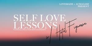 Self Love Lessons