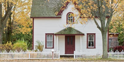Finding deals and managing your properties