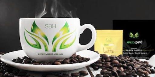 SUCCESS SATURDAY - Let's Talk Healthy Coffee & Cash - July 27, 2019
