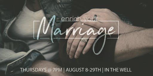 Enrich Your Marriage