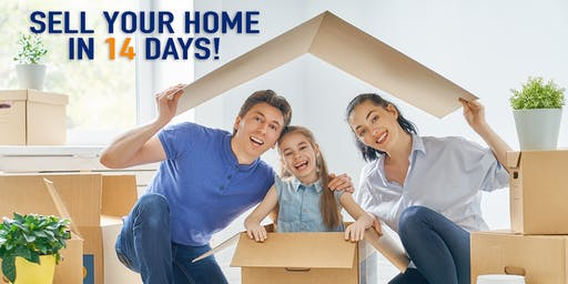 Sell Your Home in 14 Days Workshop