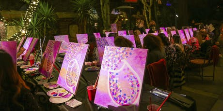 Paint and Sip at The Mission Inn tickets
