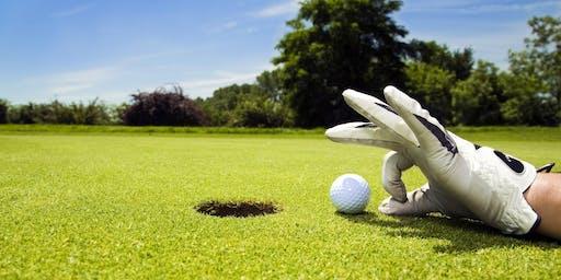 UDI New Horizons 9th Annual Golf Tournament