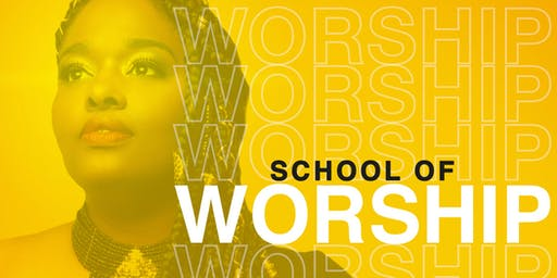 School of Worship: Entering into His Gates with Thanksgiving with Dionne Jermeia