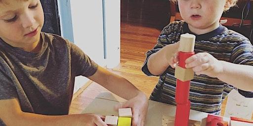 Pathways to Accreditation: Preschool Cohort Meetings