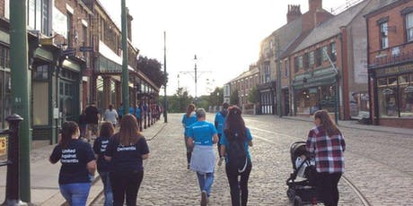 Memory Walk Durham  tickets