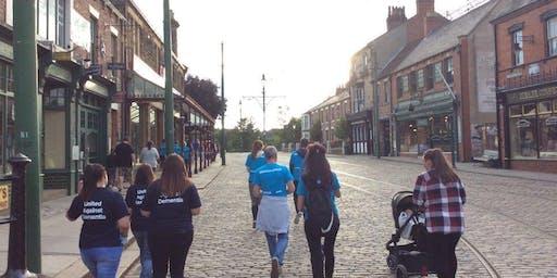 Memory Walk Durham