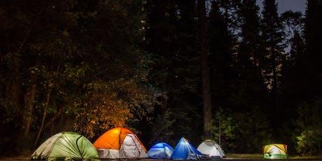 Wild VA Overnight ACP Trip tickets