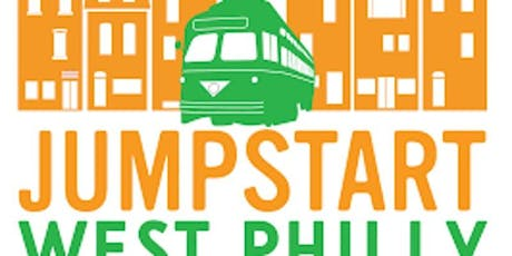 Jumpstart West Philly tickets