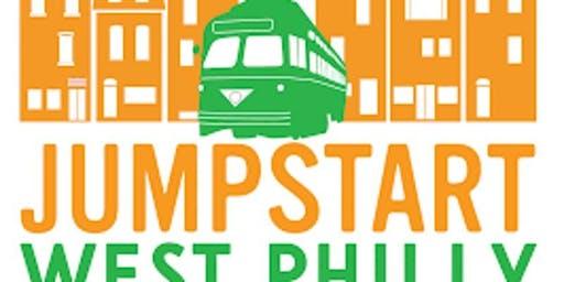 Jumpstart West Philly