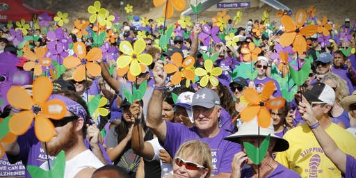 Walk to End Alzheimer's-Imperial County